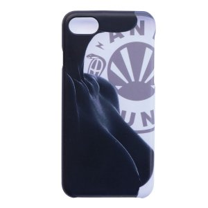 【ANDSUNS】IN THE MIRROR IPHONE CASE / iPhone6/6s/7/8/X