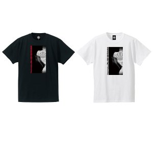 【ANDSUNS】IN THE MIRROR TEE