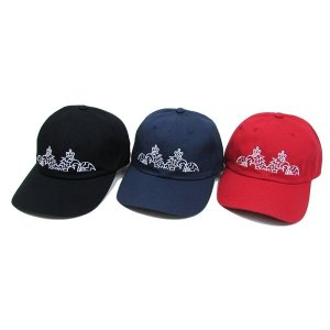 "【DUPPIES】6 PANEL CAP ""RISING EAGLE""<img class='new_mark_img2' src='//img.shop-pro.jp/img/new/icons5.gif' style='border:none;display:inline;margin:0px;padding:0px;width:auto;' />"