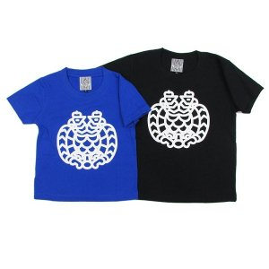 "【DUPPIES】KIDS TEE SHIRTS ""BABY EAGLE"" -KIDS-"