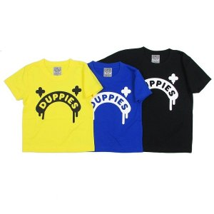 "【DUPPIES】KIDS TEE SHIRTS ""DUPPY CLOWN"" -KIDS-"