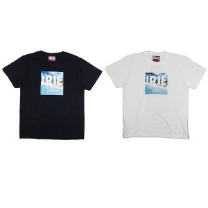 【IRIE by irielife】IRIE RESORT TEE
