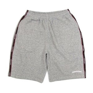 【ANDSUNS】ANDSUNS ATHLETIC SWEAT SHORTS