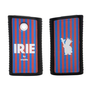 【IRIE by irielife】LOGO glo CASE<img class='new_mark_img2' src='//img.shop-pro.jp/img/new/icons5.gif' style='border:none;display:inline;margin:0px;padding:0px;width:auto;' />