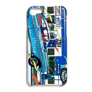"【APPLEBUM】""FANTASTIC VOYAGE"" iPhone6/7/8 CASE"