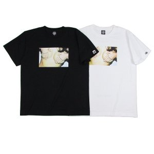 【ANDSUNS】FOR LIFE TEE / LAST WHITE XL