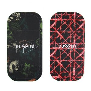 【DUPPIES】M.O.H. & BARBWIRE IQOS STICKER<img class='new_mark_img2' src='//img.shop-pro.jp/img/new/icons5.gif' style='border:none;display:inline;margin:0px;padding:0px;width:auto;' />