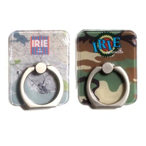 【IRIE by irielife】18AW SMARTPHONE RING