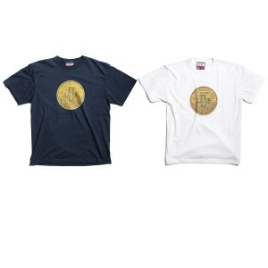 【IRIE by irielife】JAM MONEY TEE