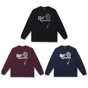 【Back Channel】ARM L/S T