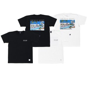 "【APPLEBUM】""FANTASTIC VOYAGE"" T-SHIRT"