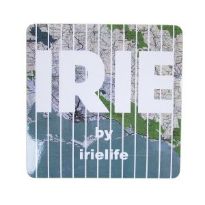 【IRIE by irielife】18AW WATER PROOF STICKER