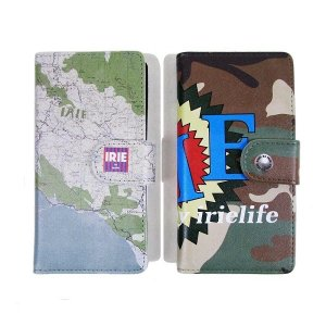 【IRIE by irielife】18AW SMART PHONE CASE / iPhone 6/7/8/X