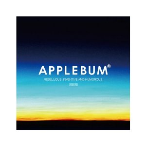 "【APPLEBUM】""SUNSHINE"" STICKER"