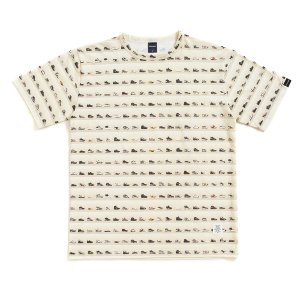 "【APPLEBUM】""KICKS"" T-SHIRT"