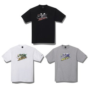 【Back Channel】LEGALIZER T