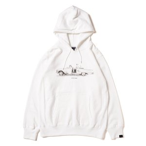 "【APPLEBUM】""IMPALA BOY"" SWEAT PARKA<img class='new_mark_img2' src='//img.shop-pro.jp/img/new/icons56.gif' style='border:none;display:inline;margin:0px;padding:0px;width:auto;' />"