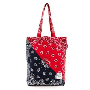 "【APPLEBUM】""BANDANNA"" TOTEBAG"