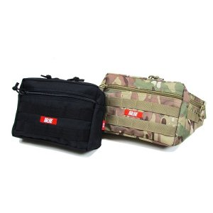 【IRIE by irielife】IRIE SHOULDER BAG / LAST CAMO