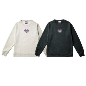 【IRIE by irielife】IRIE GIRL RAGLAN CREW -IRIE for GIRL-