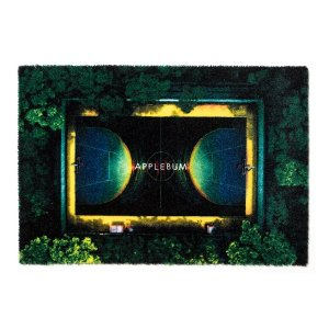 "【APPLEBUM】""SECRET PLAYGROUND"" FLOOR MAT"