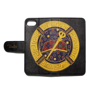 【Tome2H】Tome2H PHONE CASE / iPhone 6/7/8/X/全機種対応