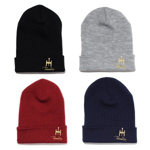 【Tome2H】Tome2H KNIT CAP