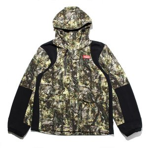 【MURAL】3 LAYER MOUNTAIN JACKET -SMOKEY CAMO-<img class='new_mark_img2' src='//img.shop-pro.jp/img/new/icons5.gif' style='border:none;display:inline;margin:0px;padding:0px;width:auto;' />