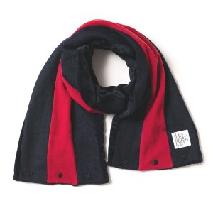 【APPLEBUM】SNOOD MUFFLER