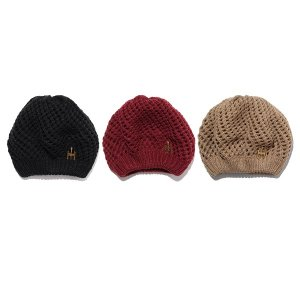 【Tome2H】Tome2H KNIT BERRET