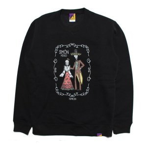 【Tome2H】SIMON MEXICO SWEAT