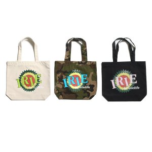 【IRIE by irielife】IRIE TRIBE TOTE BAG