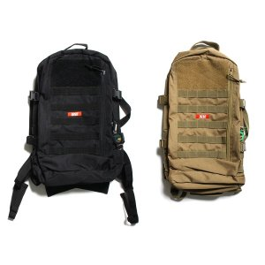 【IRIE by irielife】IRIE ARMY BACK PACK