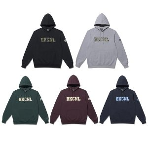 【Back Channel】BKCNL PULLOVER PARKA<img class='new_mark_img2' src='//img.shop-pro.jp/img/new/icons56.gif' style='border:none;display:inline;margin:0px;padding:0px;width:auto;' />