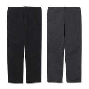 【Back Channel】WOOL PANTS