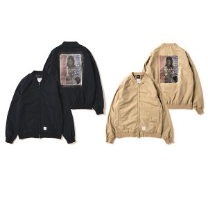 "【APPLEBUM】""KATE"" BLOUSON<img class='new_mark_img2' src='//img.shop-pro.jp/img/new/icons5.gif' style='border:none;display:inline;margin:0px;padding:0px;width:auto;' />"