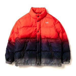 【APPLEBUM】GRADATION INNERCOTTON JACKET<img class='new_mark_img2' src='//img.shop-pro.jp/img/new/icons5.gif' style='border:none;display:inline;margin:0px;padding:0px;width:auto;' />