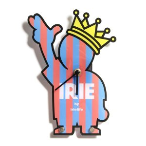 【IRIE by irielife】POW KING CLOCK
