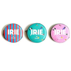 【IRIE by irielife】IRIE ROUND COIN CASE