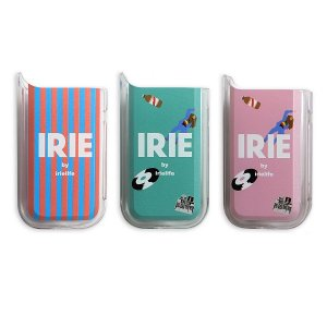 【IRIE by irielife】19SS IRIE IQOS CASE<img class='new_mark_img2' src='//img.shop-pro.jp/img/new/icons5.gif' style='border:none;display:inline;margin:0px;padding:0px;width:auto;' />