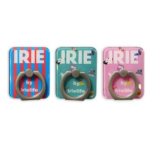 【IRIE by irielife】19SS IRIE SMARTPHONE RING / LAST MINT