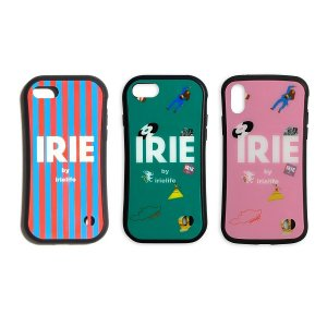 【IRIE by irielife】IRIE HARD i-Phone CASE