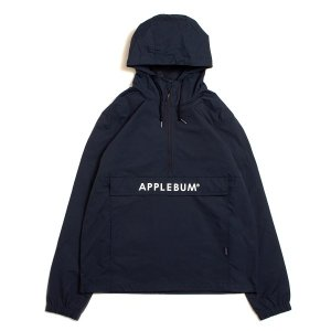【APPLEBUM】ACTIVE ANORAK JACKET<img class='new_mark_img2' src='//img.shop-pro.jp/img/new/icons5.gif' style='border:none;display:inline;margin:0px;padding:0px;width:auto;' />