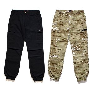【MURAL】JOGGER CARGO PANTS<img class='new_mark_img2' src='//img.shop-pro.jp/img/new/icons5.gif' style='border:none;display:inline;margin:0px;padding:0px;width:auto;' />