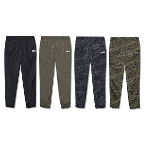【Back Channel】NYLON JOGGER PANTS