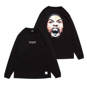 "【APPLEBUM】""JUDGEMENT DAY"" LS T-SHIRT / LAST L"