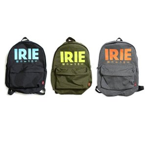 【IRIE by irielife】IRIE MULTI LOGO BACK PACK