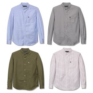 【Back Channel】OX B.D. SHIRT