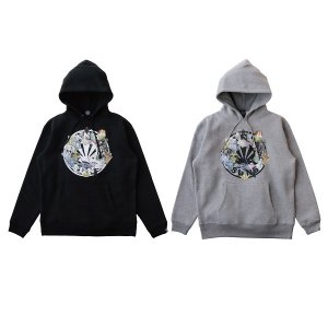【ANDSUNS】ICE TOP PULLOVER