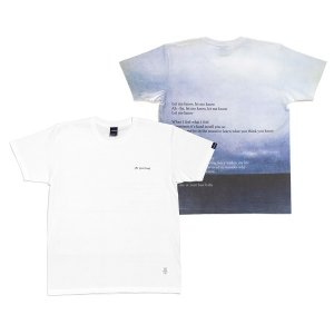 "【APPLEBUM】""AT YOUR BEST"" T-SHIRT / LAST XL"